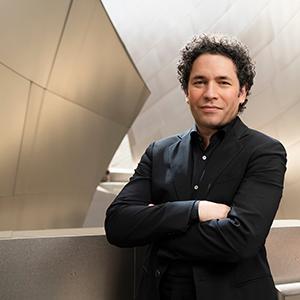 Gustavo Dudamel's Debut