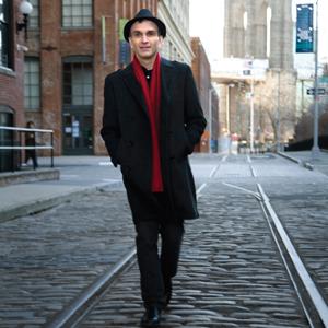 Gil Shaham Plays Korngold
