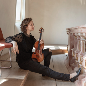 Hilary Hahn Plays Prokofiev