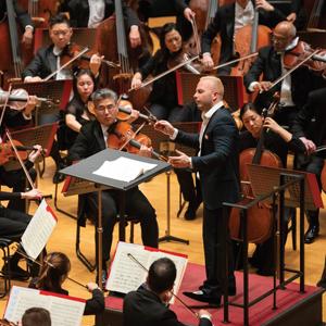 Shostakovich's Symphony No. 8